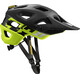Mavic Crossmax Pro Helmet Unisex Black/Safety Yellow